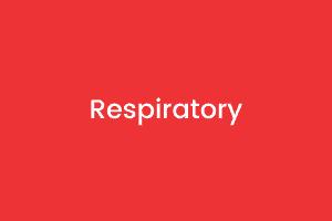 8 Respiratory