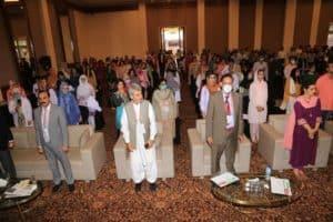 Collaboration with Pakistan Society of Internal Medicine 03