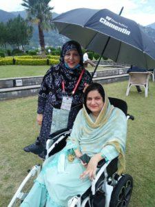 Collaboration with Pakistan Society of Internal Medicine 06