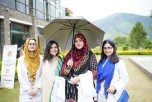 Collaboration with Pakistan Society of Internal Medicine 07