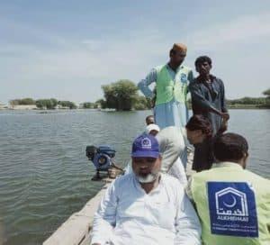 Emergency Medical Camps Nawabshah Sindh 03