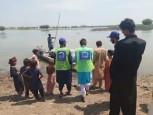 Emergency Medical Camps Nawabshah Sindh 07