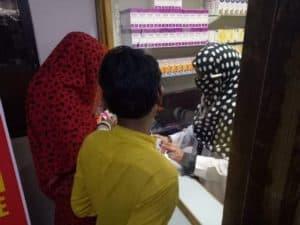 Medicine Donation Alkhidmat Hospital Tharparkar Sindh 03