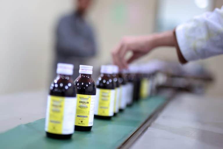 Medicine Packaging Don Valley Pharma