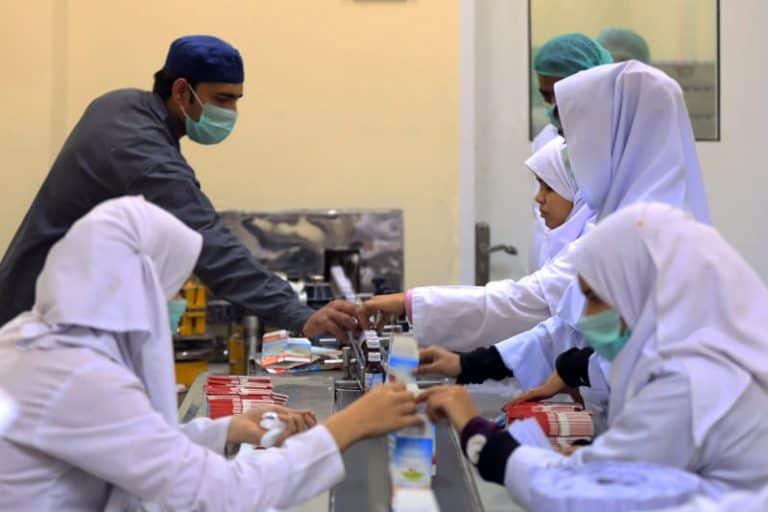 Pharma Distribution Don Valley Pharma 2