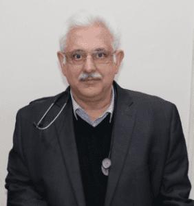 Prof. Dr. Aftab Mohsin