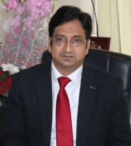 Prof. Dr. Khalid Mahmud Khan