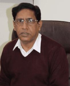 Prof. Dr. Tariq Waseem